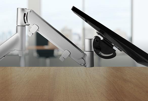 AWMS-HXB interactive desk mount